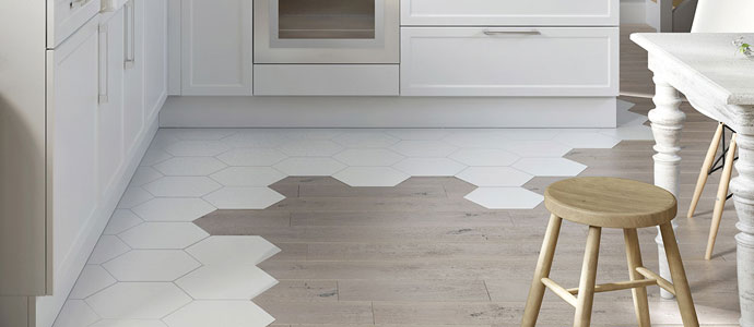 Parquet ou carrelage quel rev tement choisir c te for Carrelage ou parquet