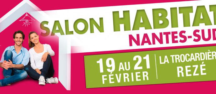 Salon Habitat Nantes 2016