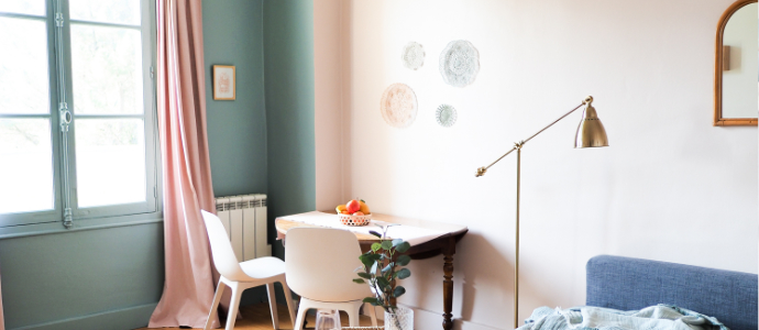 Rénovation d'appartements à Nantes
