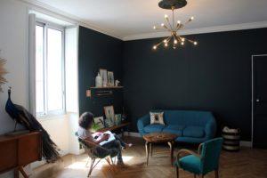 Appartement Cocon à Nantes