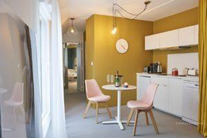 Appartement terrasse à Nantes