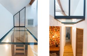 Rénovation : la maisons rétro Nantes